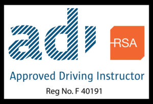 RSA Approved Driving Instructor