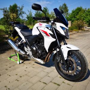 Motorcycle Training School Wexford