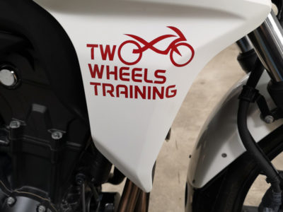 motorcycle training school